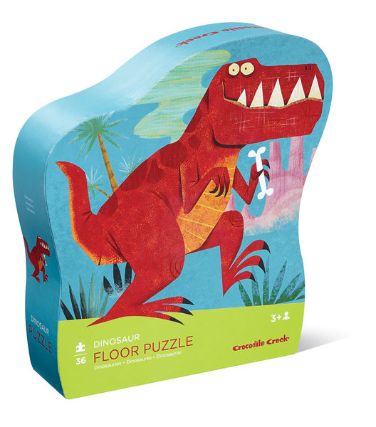 """Пазл """"Динозавр"""", 36 деталей"""