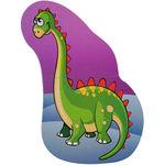 """Набор пазлов """"Динозавры"""""""