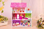 """Кукольный домик """"Усадьба"""" мини, 75 см"""