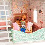 """Кукольный домик """"Вивьен Бэль"""" (с мебелью)"""