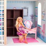 """Кукольный домик """"Поместье Риверсайд"""" (с мебелью)"""