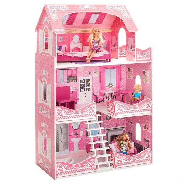 """Кукольный домик """"Розет Шери"""" (с мебелью)"""