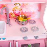 """Игрушечная кухня """"Фиори Роуз"""""""