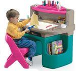 Стол-парта для детского творчества