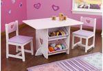 """Набор детской мебели """"Сердце"""""""