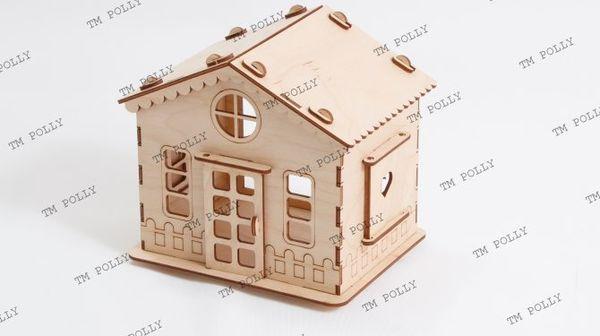 """Кукольный домик """"Летний дом"""""""