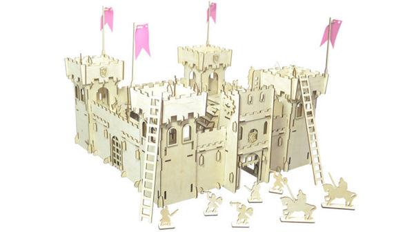 Чудо-Крепость