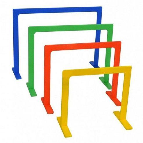 Дуги для подлезания прямоугольные (4 шт)