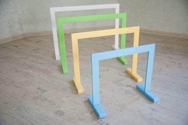 Комплект дуг для пролезания (4 шт)