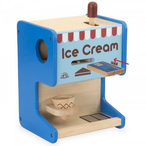 """Игровой набор """"Мороженное"""