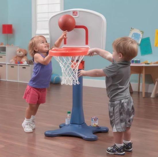 Баскетбольный щит  (высота 110-156 см)