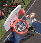 Баскетбольный щит (высота 168-229 см)