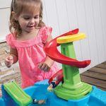 """Столик для игр с водой и песком """"Фиеста"""""""