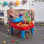"""Столик для игры с водой и шариками """"Дискавери"""""""