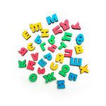 33 буквы для обучения