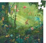 """Пазл """"В джунглях"""", 54 детали"""