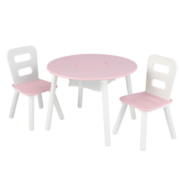 """Стол + 2 стула """"Звезда"""""""