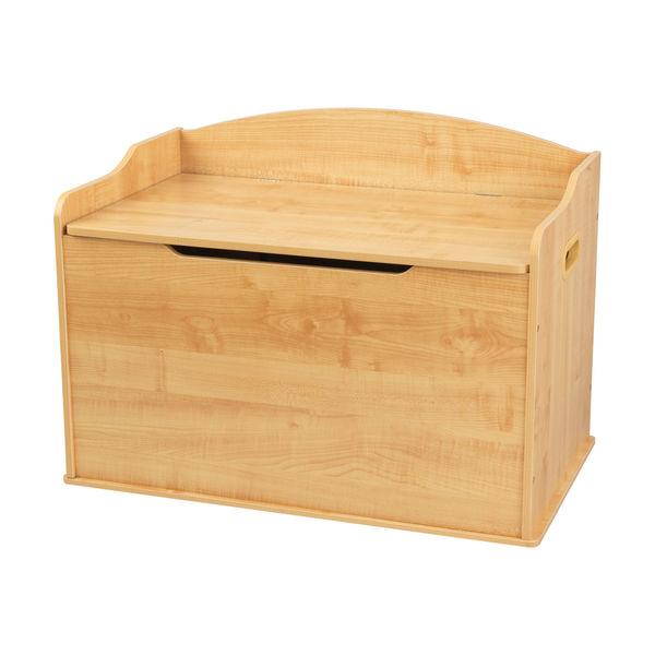 """Ящик для игрушек """"ОСТИН"""", цв. Бежевый"""