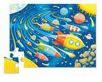 Пазл «Космос», 24 детали