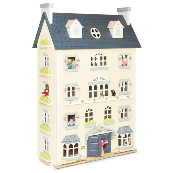 """Кукольный домик """"Королевский дворец"""""""