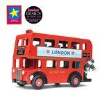 """Игровой набор """"Лондонский автобус"""""""