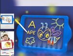 Планшет для рисования LED