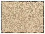 Деревянный пазл «12 месяцев», 86 деталей