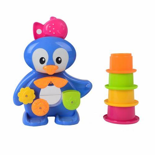 """Игрушка для воды """"Пингвиненок"""""""