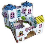 """Волшебный замок """"Magic Castle"""" малый"""