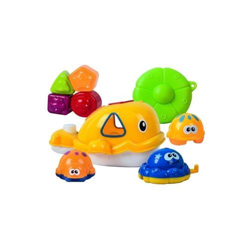 """Игрушка для воды """"Друзья моря"""""""