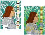 Набор для творчества «Король Артур»