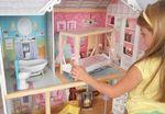 """Домик для Барби """"Кейли"""" с мебелью"""