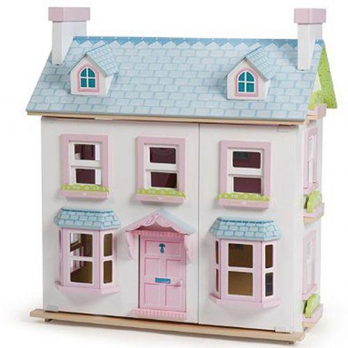 """Кукольный домик """"Поместье Мэйберри"""" с комнатами"""