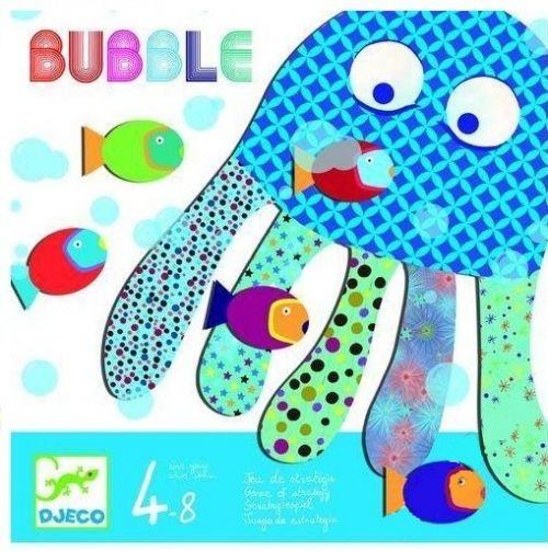 Игра «Пузыри»