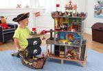 """Игровой набор """"Форт пиратов"""""""