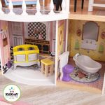 """Домик для Барби """"Магнолия"""" с мебелью"""