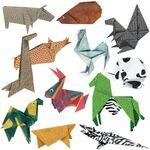 """Оригами """"Ералаш"""""""