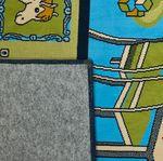 """Игровой ковер """"Кукольный домик"""" 200х200 см"""