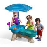 """Столик для игр с водой """"Каскад"""""""