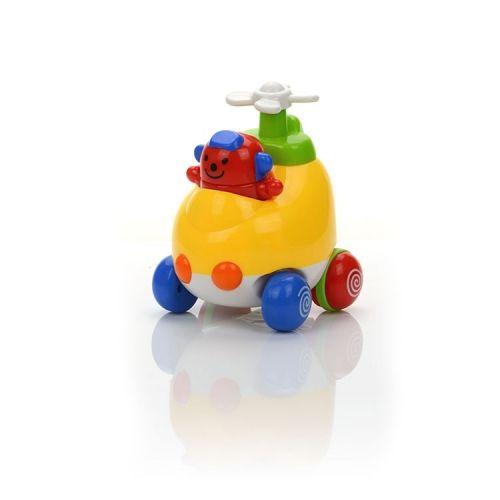 """Инерционная игрушка """"Автомобильчик"""""""