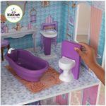 Дом для кукол до 32 см «Загородная усадьба» с мебелью