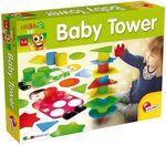 """Развивающая игра """"Строим башню"""""""
