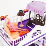 "Коттедж для кукол Барби ""Конфетти"", с мебелью"