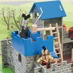 """Рыцарский замок """"Меч короля Артура"""""""