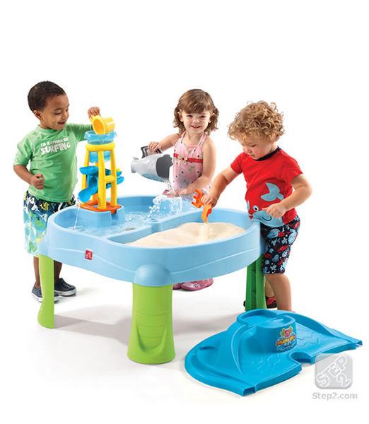 """Игровой стол """"Водопад"""""""