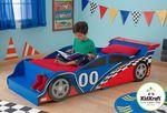 """Детская кровать """"Гоночная машина"""""""