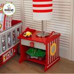 """Прикроватный столик """"Пожарная станция"""""""