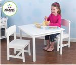 """Набор мебели """"Aspen"""", белый"""