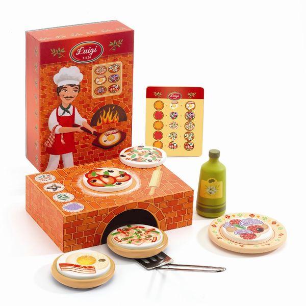 """Игровой набор """"Пицца Луиджи"""""""
