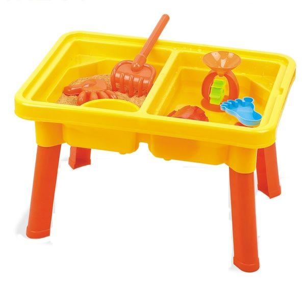 """Стол для игры с водой и песком """"Водяная круговерть"""""""